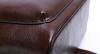 Tamsiai ruda kuprinė